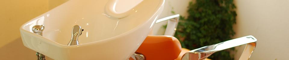 Menu|VOCHO HAIR|豊中市、吹田市のドライカットの美容室・美容院